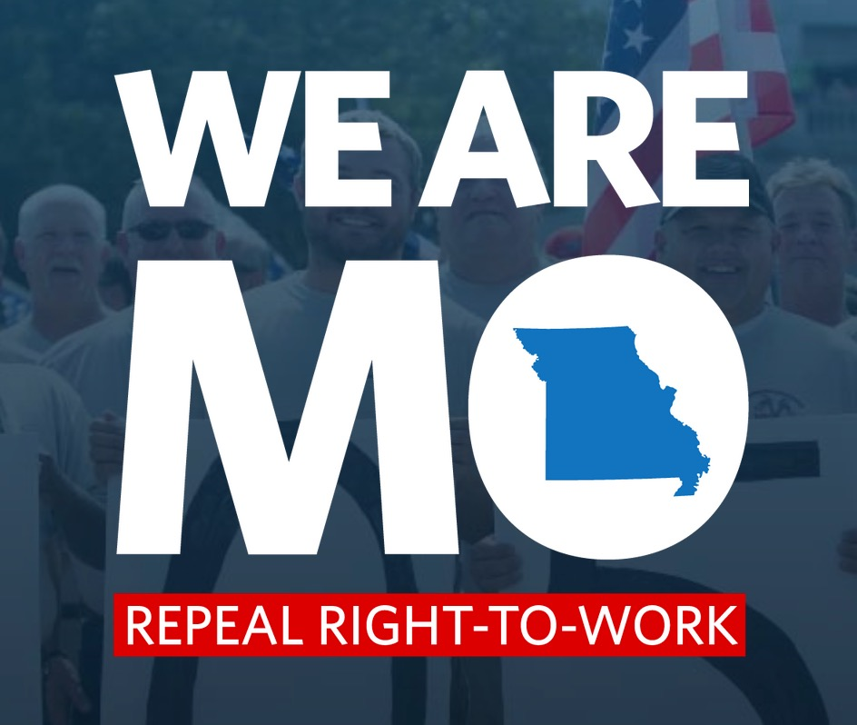 Missouri Right-to-Work Campaign
